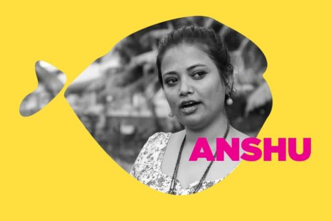 Anshu, Singer