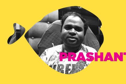 Prashant Dhotre, Colorist